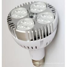 Projecteur à LED LED OsRO E27 PAR30 85-265V 35W