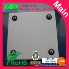 Interior gray wrinkle ral7035 epoxy powder coating