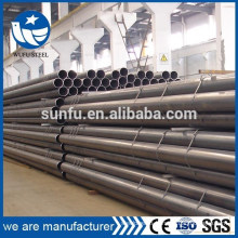 Prime quality carbon ERW steel tubing chemical composition