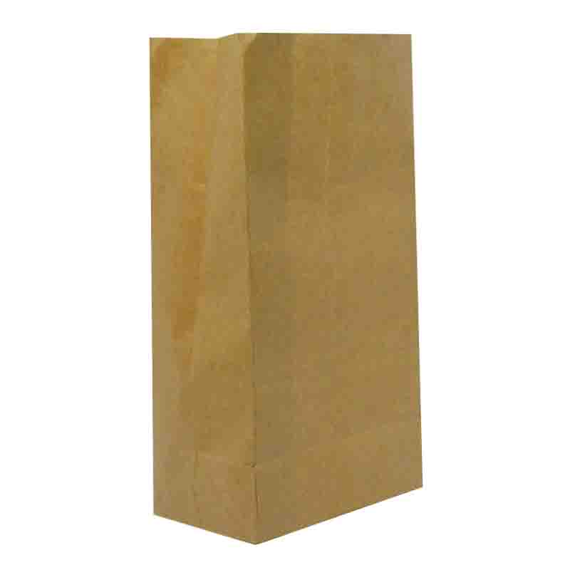 Advertising Food Packaging Paper Bags
