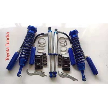 Adjustable shock absorber off road suspension kits