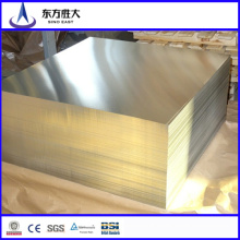 Prime 0.2mm Ba 2.8 USD Tinplate/Tinplate Sheet for Canning