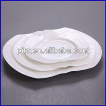 porcelain plate dishes
