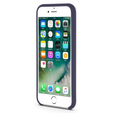 Soft TPU liquid silicone accessories untuk iphone6
