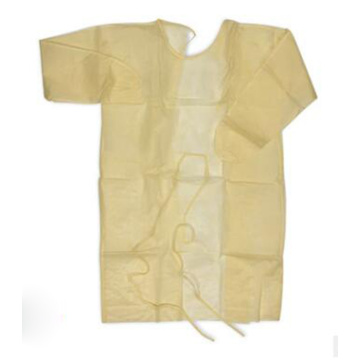 Disposable Coveralls Anti Static Overalls Isolation Suit