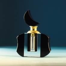 Botella de perfume de cristal transparente (JD-XSP-541)