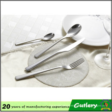 High Polish for Star Hotel Grade Stainless Steel Cutlery