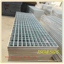 Grade de aço soldada por prensa / grade de aço