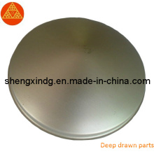 Stamping Deep Drawing Metal Parts Accessory (SX107)