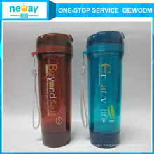 Double-Deck Sport 600ml Plastic Cup