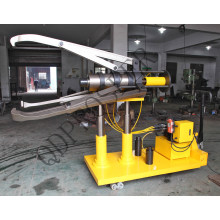 CE TUV Hydraulic Bearing Puller (HP-100T 200T)