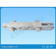 PT Type Galvanized Steel Adjustable Plate