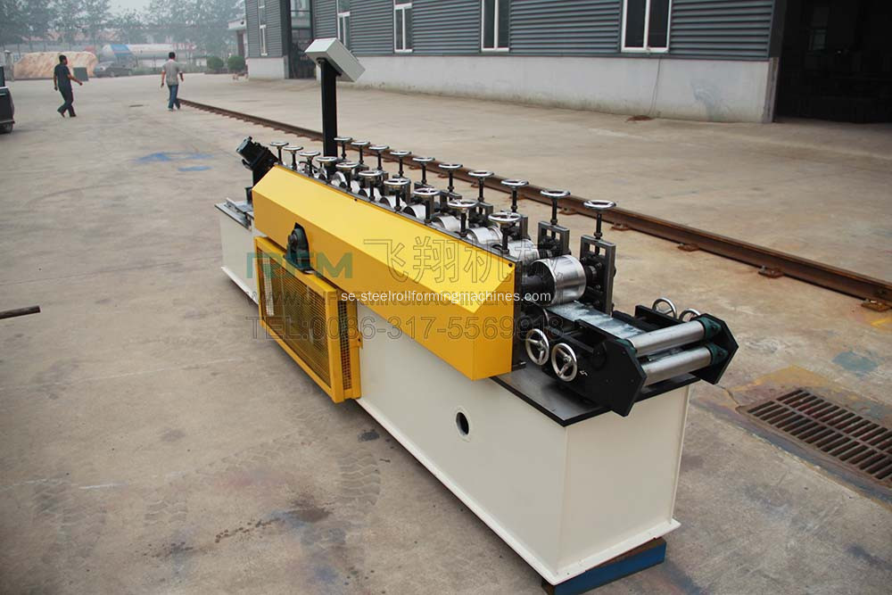 Takpanel T Grid Roll Forming Machine
