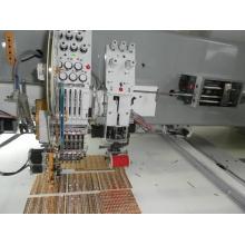 Coiling gemischte Stickmaschine (Modell 908)