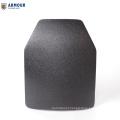 100% Factory Ballistic Armor Plate with NIJ Standard level iv ceramic ballistic plate
