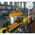 xn main and cross and angle Tceiling light gauge steel roll forming machine