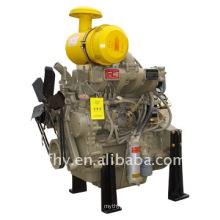 R4105D Вэйфан дизельный двигатель Ricardo 42 кВт