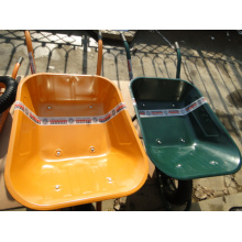 Wheelbarrow Single Wheel