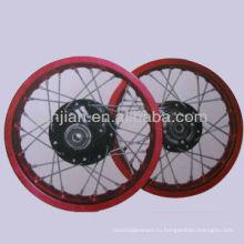 углерода мотоцикла обода сплава тормозной поверхности для продажи с