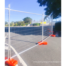 Construction Temporary fence  Temporary  Panels  Portable Event Fencing  Australia for sale