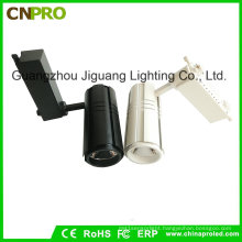 High-End 15W 30W Commercial Exhibition Lighting LED Track