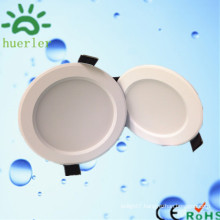hot sale 3w 5w 7w 9w 12w led downlight smd5730 100-240v 2.5inch new white 3w recessed ceiling lamp led
