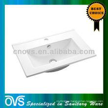 super-slim vanity top Item:9070G bathroom basins