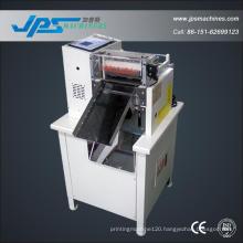Adhesive Velcro Tape Hook and Loop/ Magic Tape Cutting Machine