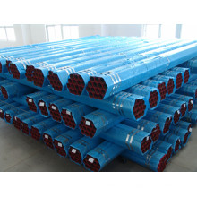 Precio de fábrica ASTM A795 Tubería de acero para sistema de extinción de incendios por aspersión