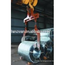 roll-Container Aluminium Folie jumbo