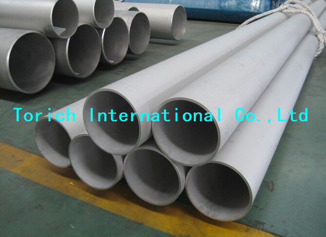Austenitic Stainless Steel Tube ASTM A312
