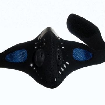 Гонки на мотоциклах дышащий удобная эластичная маска велосипед/велосипед углеродного маска
