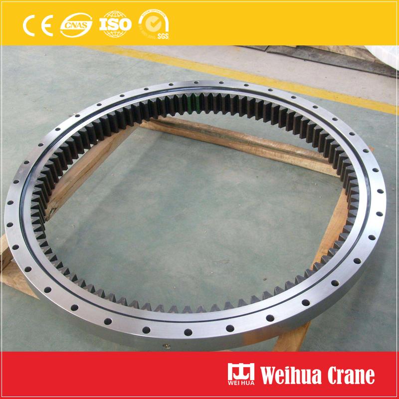 Crane Rotary Bearing