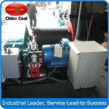 Precio de fábrica Jk10 de alta velocidad 10ton 380V Winch