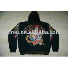 2008 Autumn clothes,Brand hoody for men&women, designer men's hoody,casual coat- Drop ship