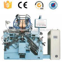 Máquina de soldadura automática de enlace de cadena, cadena que hace la máquina