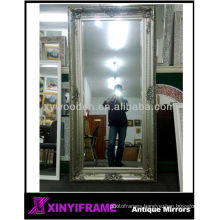 Wholesales Antique Decorative Large Framed Wall Mirrors