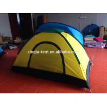 New design for 1-2 person pop up dome tent