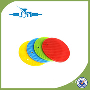 Hot selling silicone mat for picnic/camping/outdoor/kitchen easy to carry