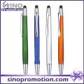 Click Ballpoint Pen with Rubber Tip Pen Multi-Function Pen