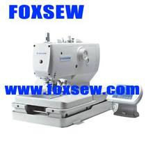 Direct Drive Eyelet Button holing Sewing Machine