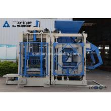 Máquina de tijolos QT12 (XL) -15