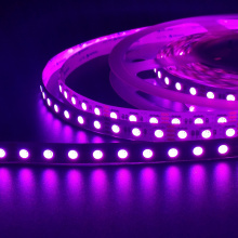 Tira de led de 60leds por cable RGB 5050smd