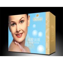 Fabricação profissional Caixa de cosméticos de alta qualidade personalizada