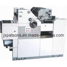 Contínuo computador papel contas deslocamento imprensa máquina de impressão