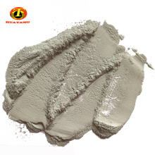 Corindón óxido de aluminio marrón en material abrasivo