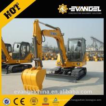 23 tons crawler escavator XE230C