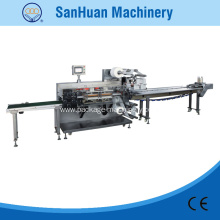 Double Line Medical Dressing Packing Machine