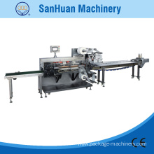 Automatic Flake Packaging Machine