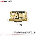 3AH De Bonne Qualité disjoncteur à haute tension d'intérieur de vide de 24kV 40.5kV